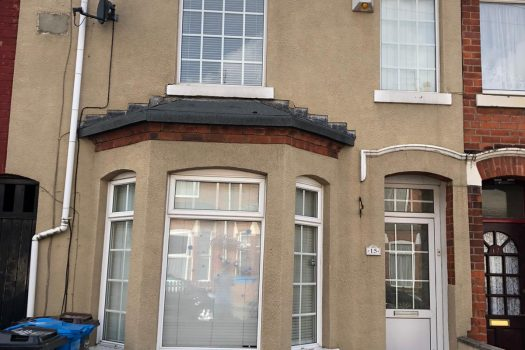 Hessle Home For Rent